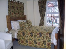 Perdigon Room Hotels Hastings